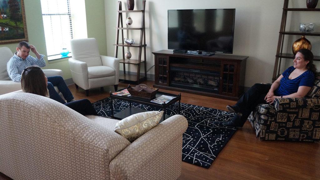 New Lounge Conversation 2